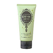 Rosette Face Wash Pasta Sea Clay Smooth