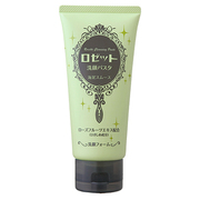 Rosette Face Wash Pasta Sea Clay Smooth / ROSETTE