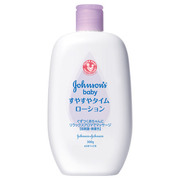 Sleep Time Lotion / Johnson's Baby
