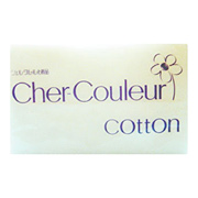 Cher-Couleur Cotton