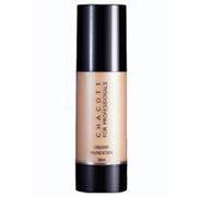 Creamy Foundation / CHACOTT FOR PROFESSIONALS