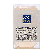 Amino Acid Glycerin Soap / M mark
