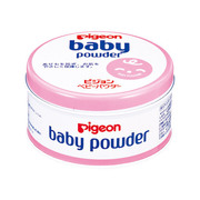 Baby Powder E (Pink Can) / Pigeon