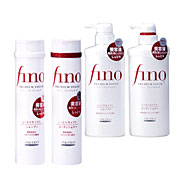 Premium Touch Shampoo/Conditioner Moist / Fino