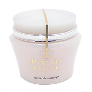 Massage Cream / Cle de Peau Beaute