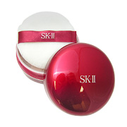 Facial Treatment Advanced Protect Loose Powder UV / SK-II
