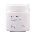 Washable Cold Cream / Chifure