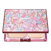 Limited Compact Case [for powder foundation]  / SOFINA Primavista