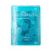 Mild Clear Powder / TWANY pure NATURAL