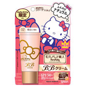 BB Cream / PORE PUTTY