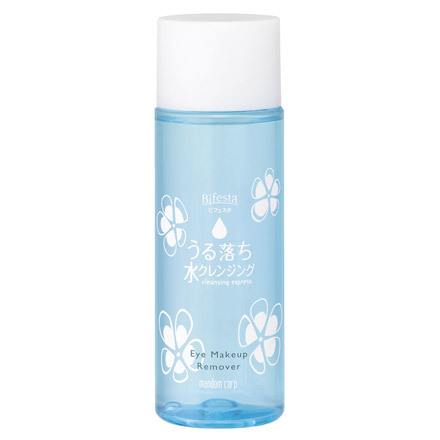 Eye Makeup Remover / Bifesta