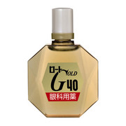 Gold 40 (OTC product) / ROHTO