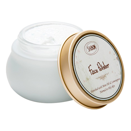 Face Polisher / SABON
