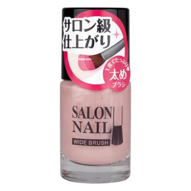 AT Salon Nail Enamel / Art Collection