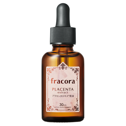 Placenta Extract / fracora