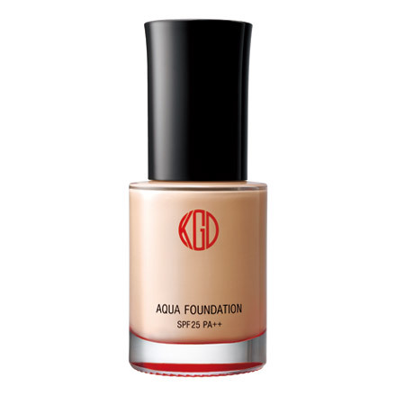 Aqua Foundation / Koh Gen Do