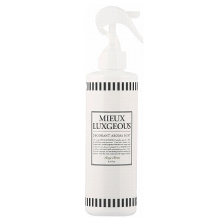Deodrant Aroma Mist / MIEUX LUXGEOUS