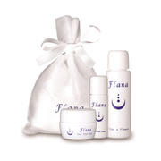 Trial Set of 3 Items / Flana