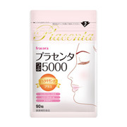 Placenta Supplement 5000 / fracora