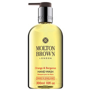 Orange & Bergamot Hand Wash / MOLTON BROWN
