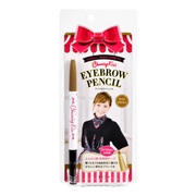 Charming Kiss Eyebrow Pencil Dark Brown / Charming Kiss