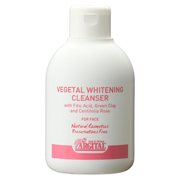 Vergetal Whitening Cleanser / ARGITAL