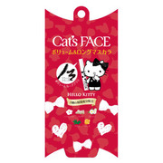 Cat's Face Deep Film Mascara (Volume & Long) / Cat's Face