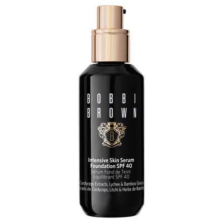 Intensive Skin Serum Foundation  / BOBBI BROWN