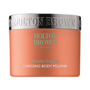 Heavenly Ginger Lily Caressing Body Polisher / MOLTON BROWN