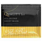 All In One Sheet Mask The Best / QUALITY FIRST