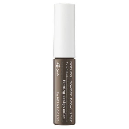 Natural Powder Brow Liner / ettusais