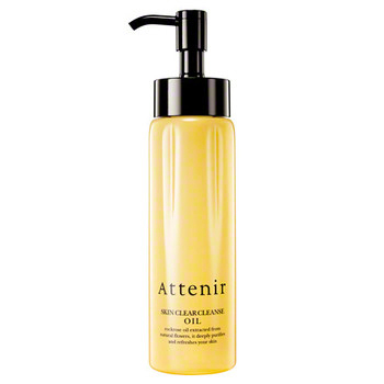 SKIN CLEAR CLEANSE OIL (Aroma Type) / Attenir