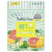 Mezama Sheet Refreshing Fruits Type / Saborino