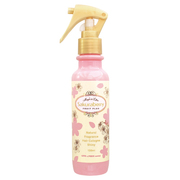 Magic to Love Sakura Berry Fruits Plus Natural Fragrance Hair Cologne Shiny / LOVE&PEACE PARFUM