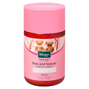 Bath Salt Cherry Blossom Fragrance / Kneipp