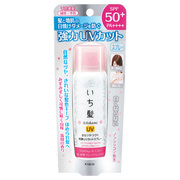 UV Hair Styling Water