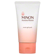 Amino Moist Moist Gel Pack / MINON