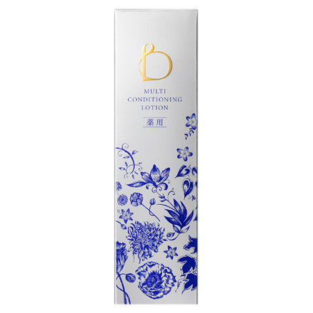 Multi Conditioning Lotion / BENEFIQUE