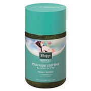 It's A Super Cool Time Bath Salt / Kneipp
