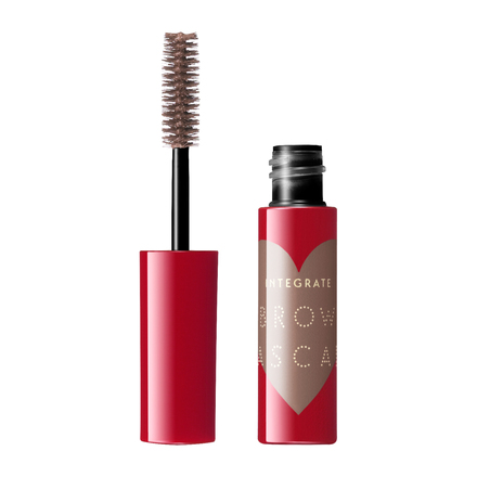 NUANCE EYEBROW MASCARA / INTEGRATE