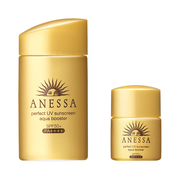 Perfect UV Aqua Booster Trial Set 3 / ANESSA