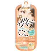 Mineral CC Cream Enrich Moist / PORE PUTTY