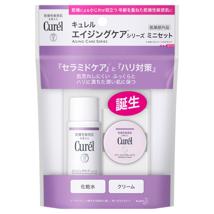 AGING CARE SERIES MINI SET / Curél