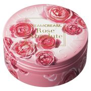 Steam Cream Rose Absolute / STEAMCREAM