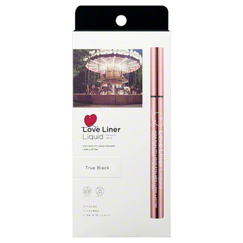 Love Liner Liquid / msh
