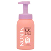 Minon Whole Body Shampoo (Foam) / MINON