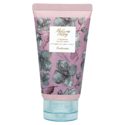 Make me Happy Fragrance Hand Cream (Rendezvous) / CANMAKE