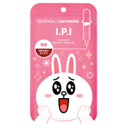 Line Friends IPI Light Max Ampoule Mask JEX / MEDIHEAL
