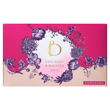 COLLAGEN B BOOSTER DRINK / BENEFIQUE