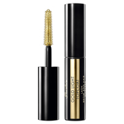 GOLD LIGHT TOPCOAT LASH, BROW & HAIR GOLD MASCARA